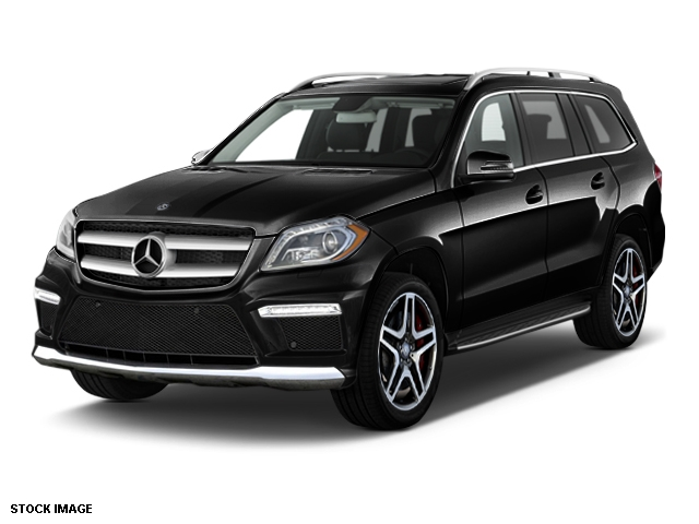New 2015 mercedes benz gl class gl550 4matic awd gl550 for 2015 mercedes benz gl550
